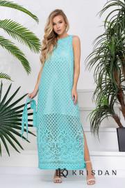 Повседневное платье 20091e