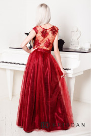 Вечернее платье 8016e