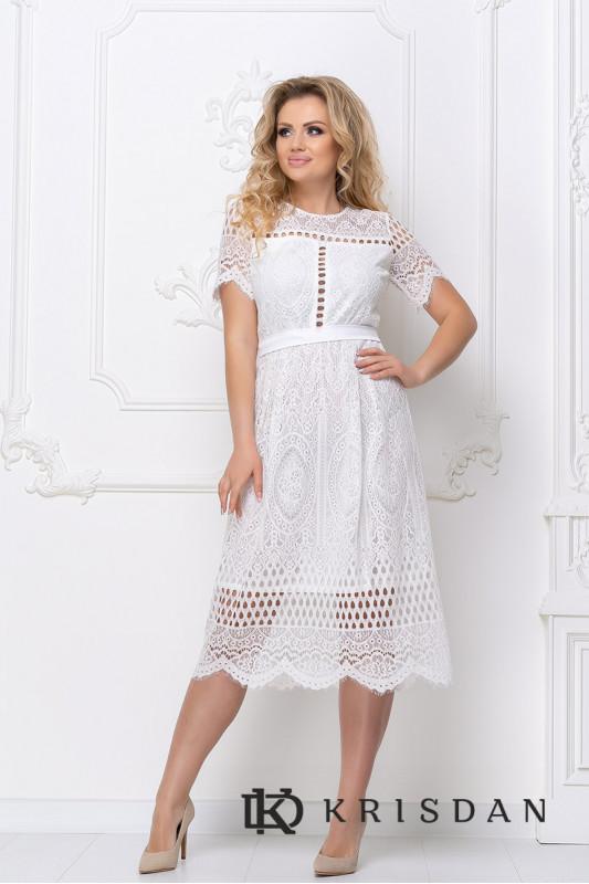 Коктейльное платье 20053e batal