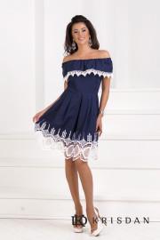 Повседневное платье 7105e