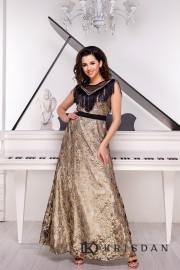 Вечернее платье 9046e