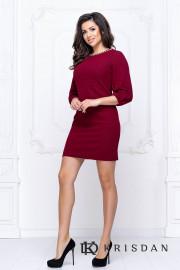 Повседневное платье 5251e