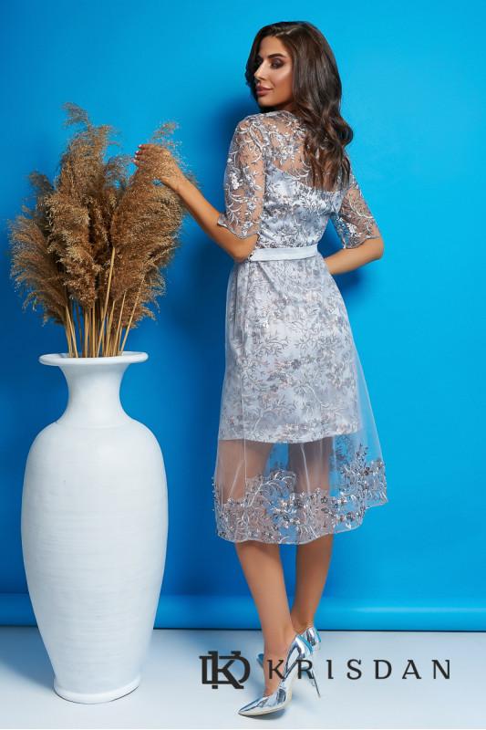 Коктейльное платье 20140e