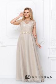 Вечернее платье 20054e batal