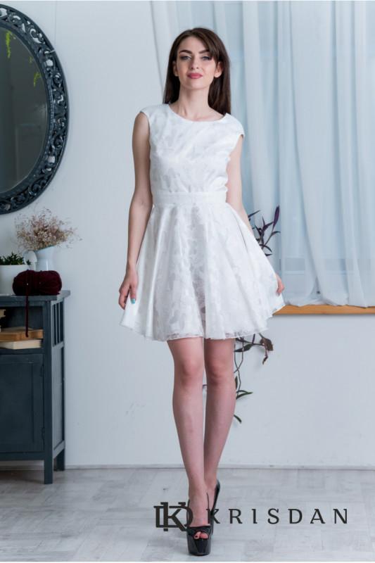 Повседневное платье 7089e