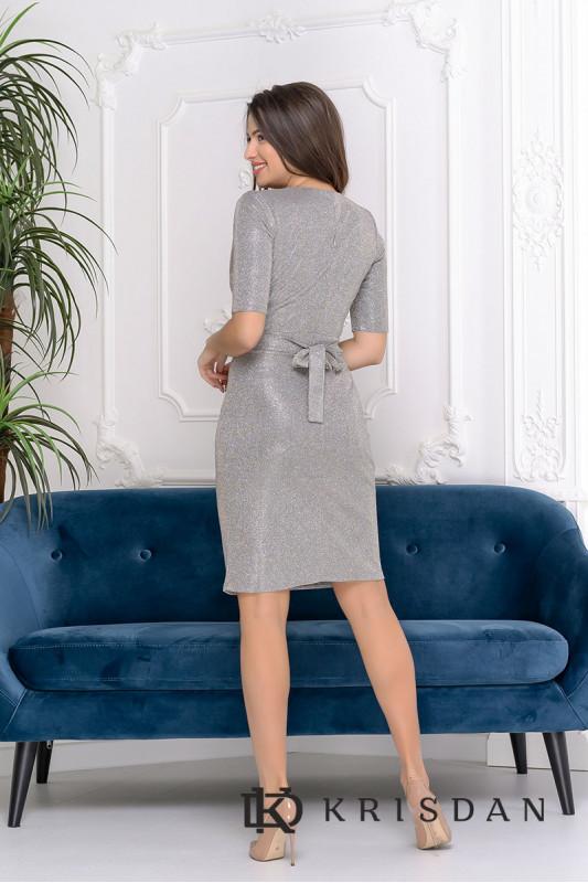 Коктейльное платье 9172e