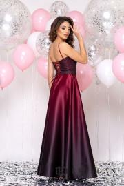 Вечернее платье 20033e