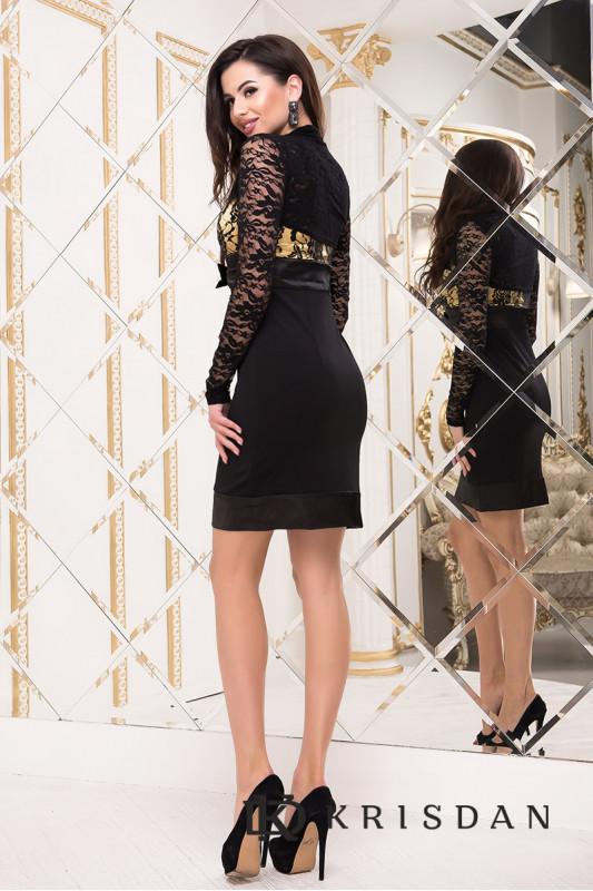 Коктейльное платье 1300e