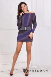 Коктейльное платье 81313e