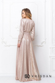 Вечернее платье 20058e
