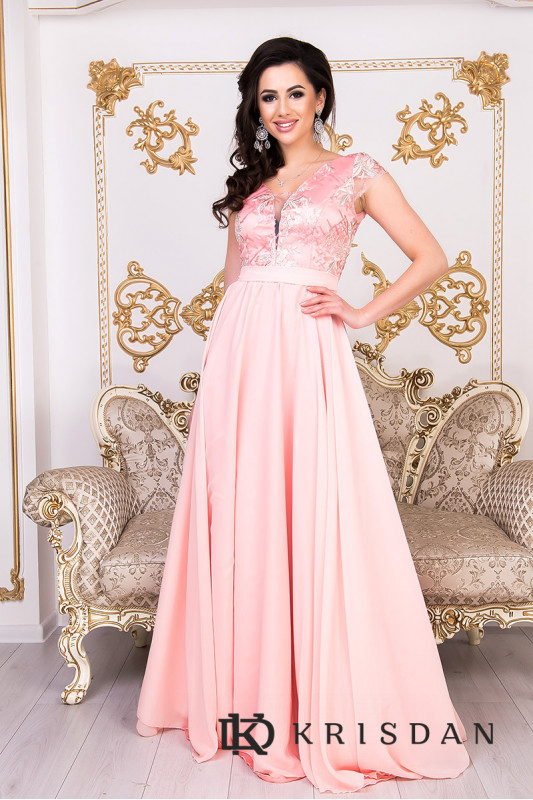 Вечернее платье 9003e