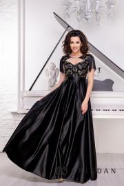 Вечернее платье 9040e