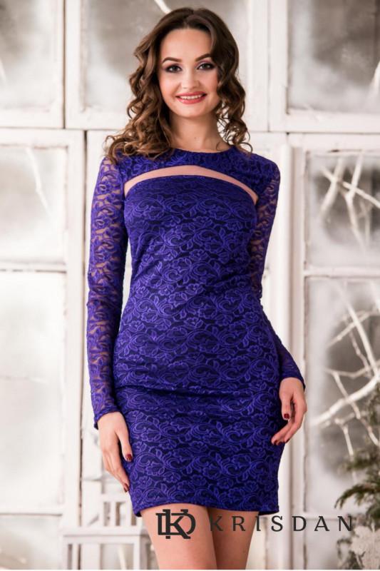 Коктейльное платье 5294e
