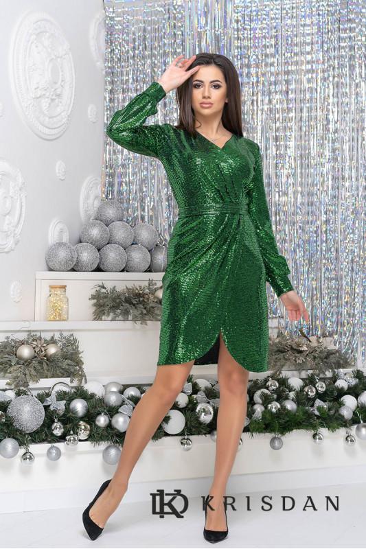 Коктейльное платье 9248e