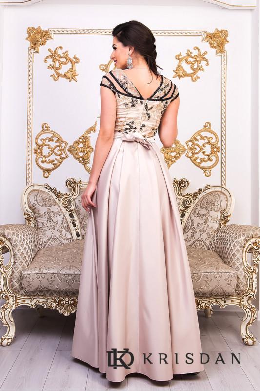 Вечернее платье 9011e