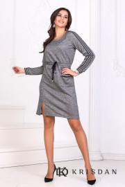 Повседневное платье 8182e
