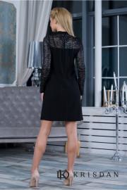 Коктейльное платье 7245e