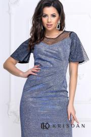 Коктейльное платье 9249e