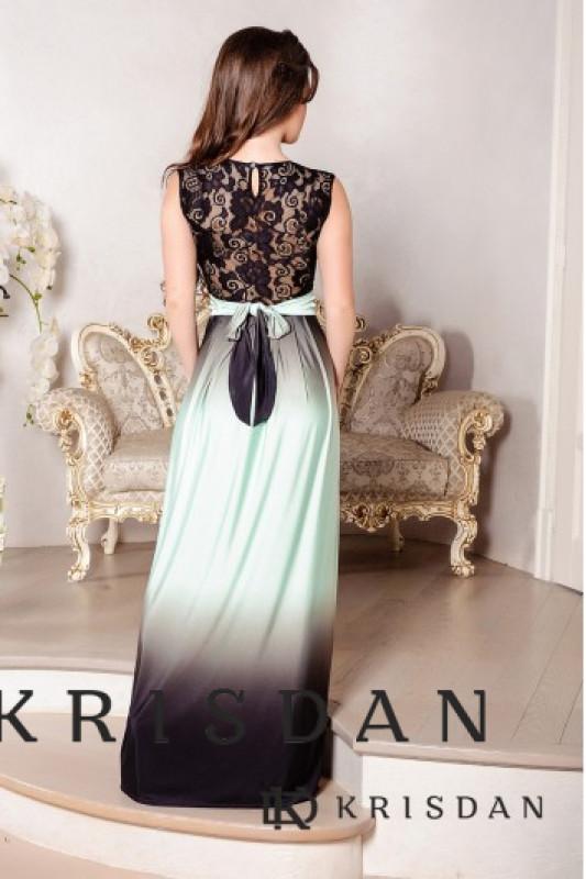 Вечернее платье 5167e