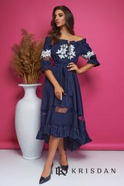 Вечернее платье 8042e