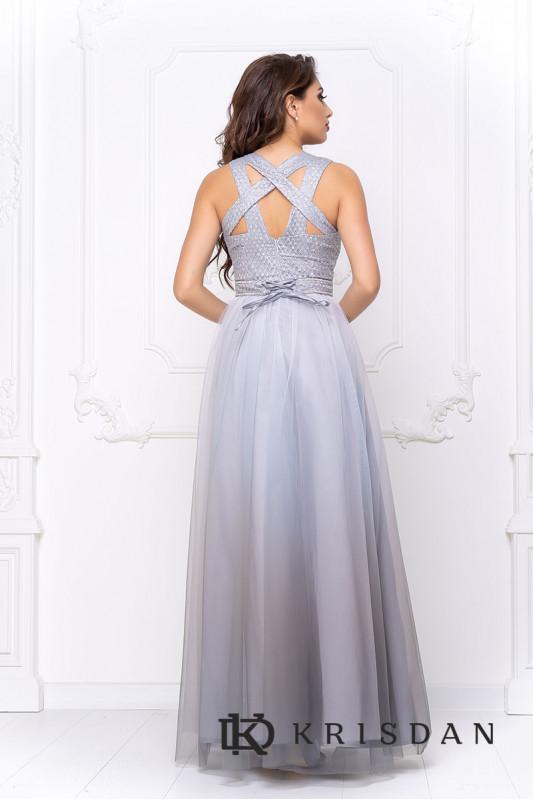 Вечернее платье 20037e