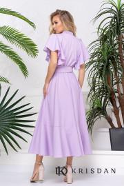 Повседневное платье 20086e