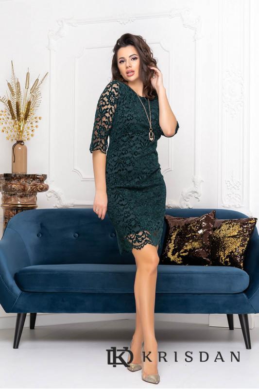 Коктейльное платье 9240e