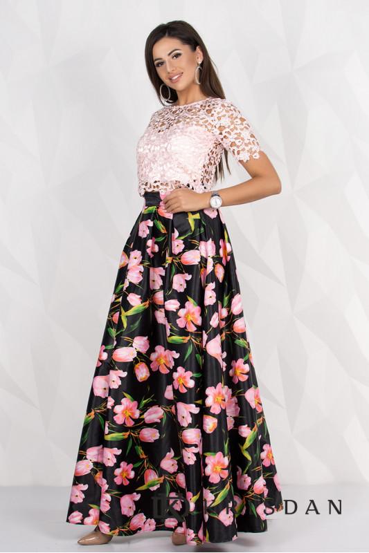 Вечернее платье 8088e