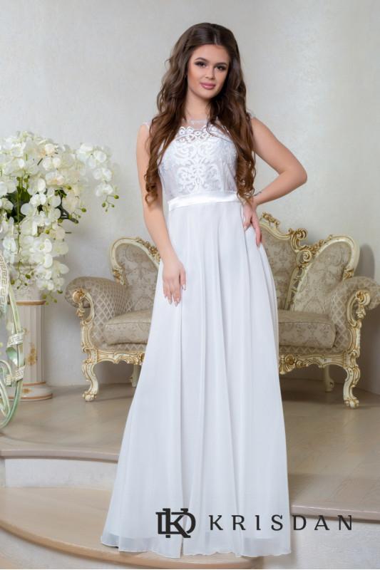 Вечернее платье 8030e