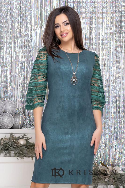 Коктейльное платье 9255e