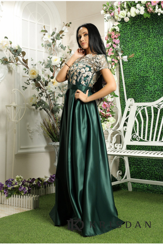 Вечернее платье 8031e
