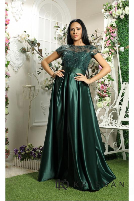 Вечернее платье 8052e